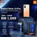 Redmi Note 10 Pro (MFF)