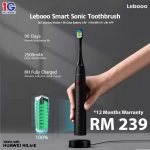 Leboo Toothbrush